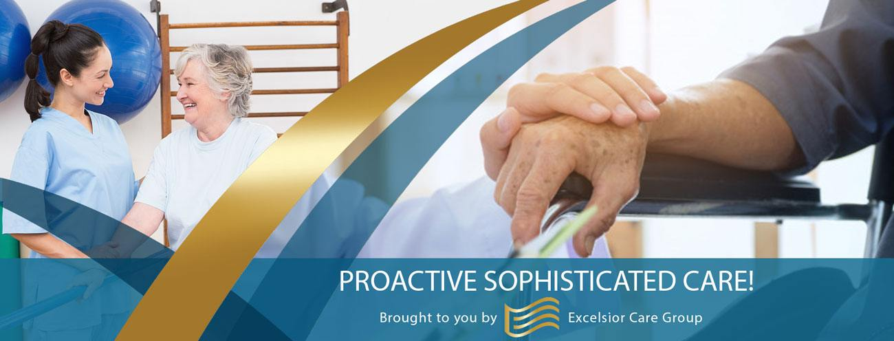 proactive sophisticated care!