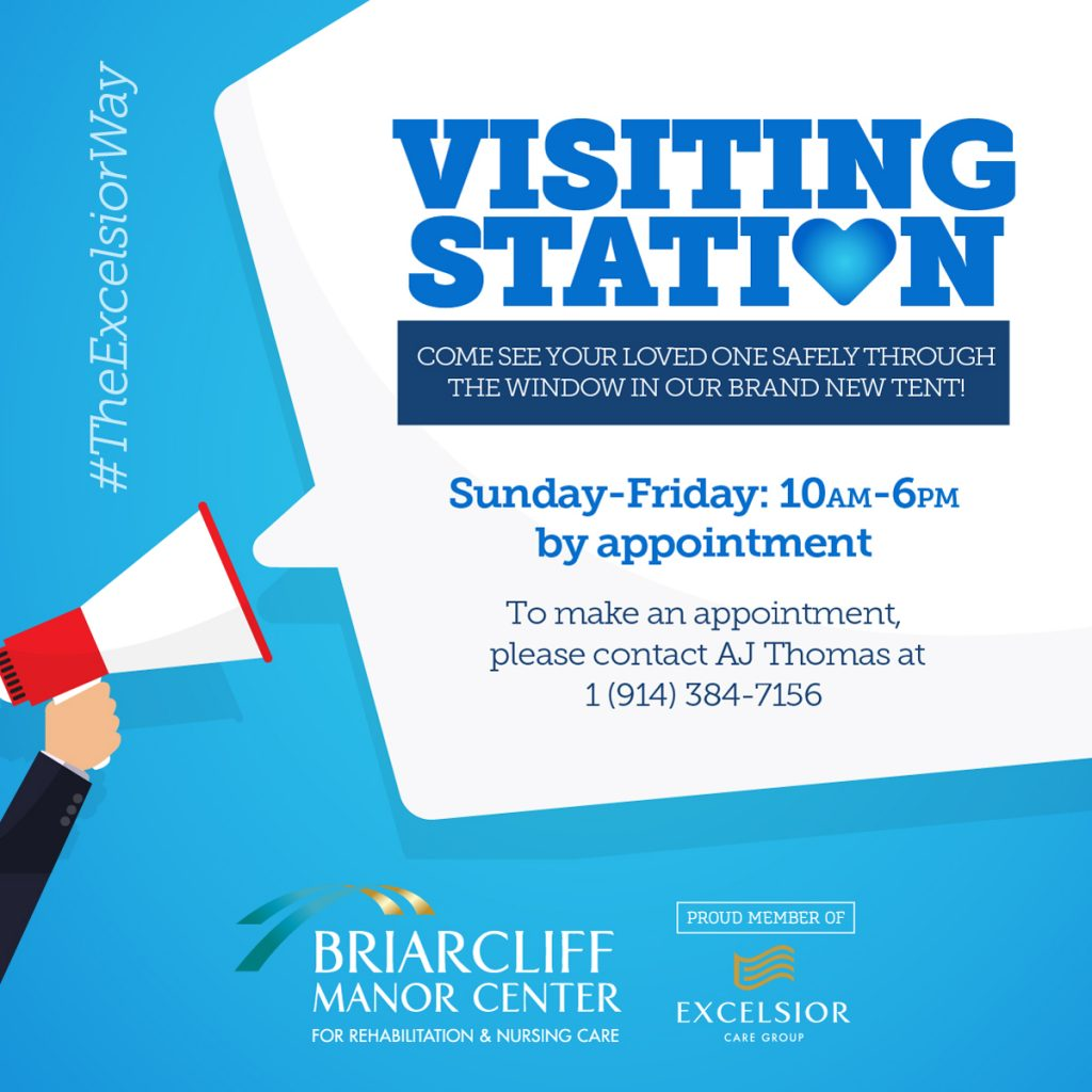 visiting station