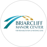 Briarcliff Instagram logo