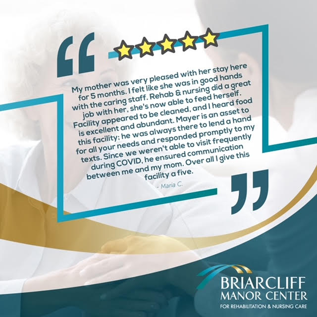Review from Maria C.