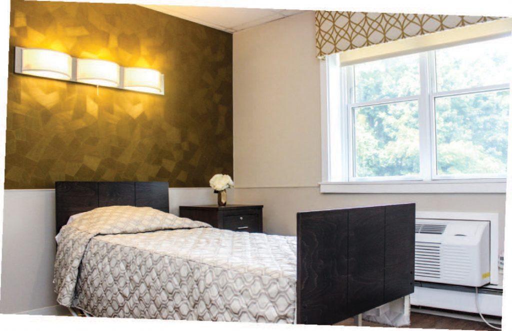 Room Renovation at Briarcliff