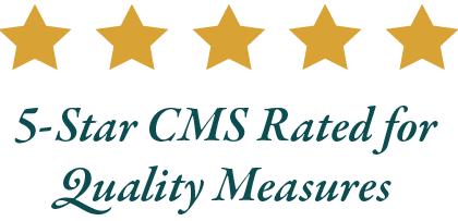 5 stars quality measures