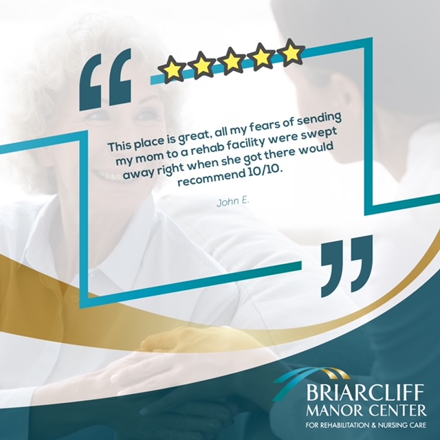 Review from John E.