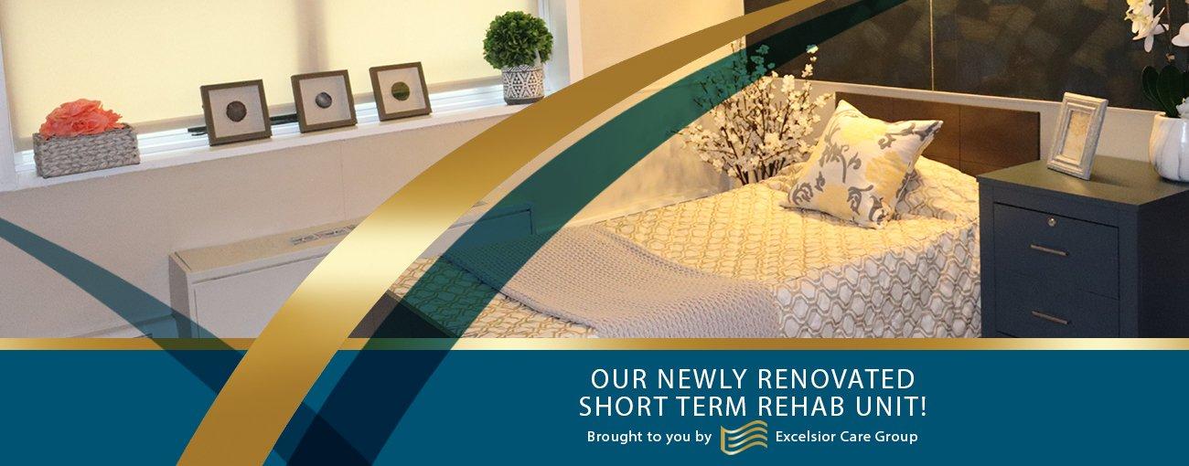 Short Term Rehab Slide #9