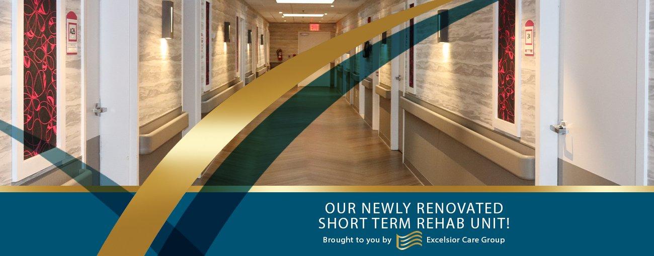 Short Term Rehab Slide #4