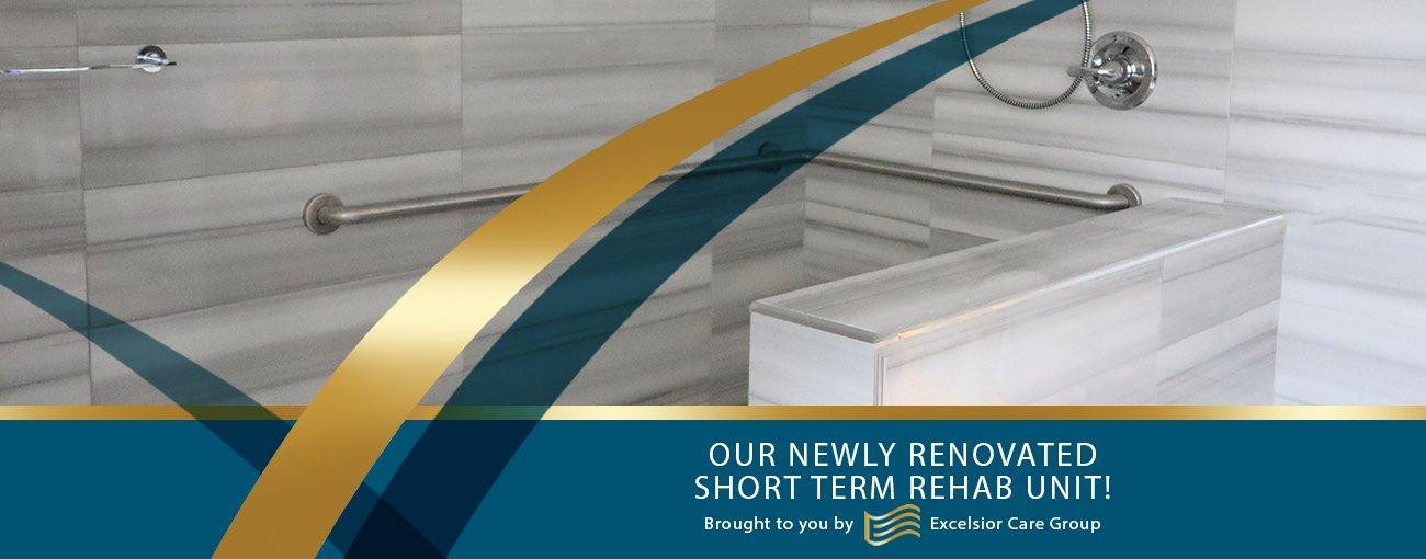 Short Term Rehab Slide #8