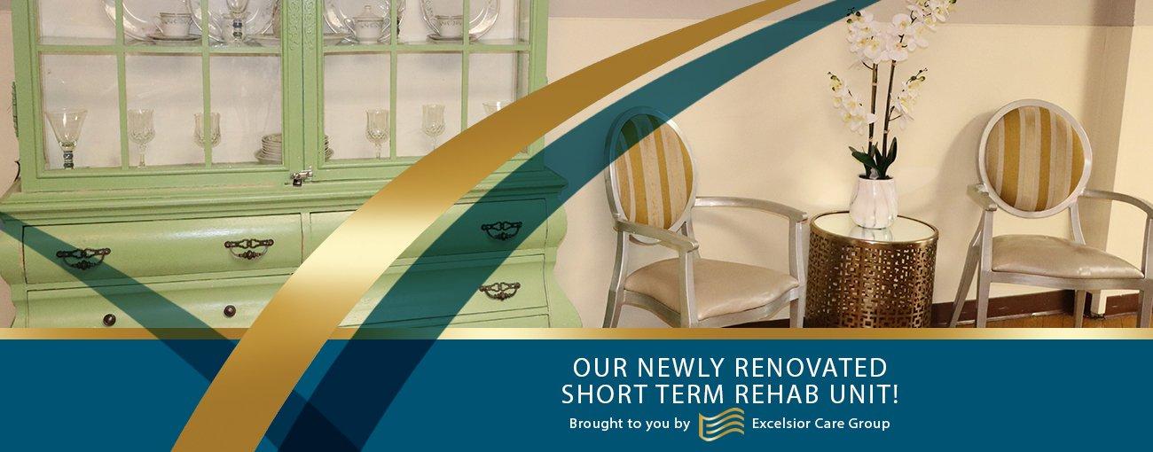 Short Term Rehab Slide #7
