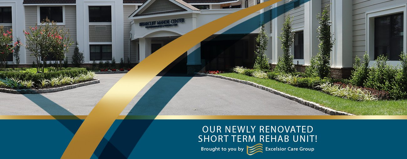 Short Term Rehab Slide #2